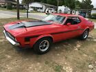 1971 Ford Mustang grande 1971 ford mustang