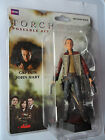 TORCHWOOD CAPTAIN JOHN HART 5 INCH ACTION FIGURE DOCTOR WHO JACK BARROWMAN SPIKE