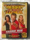 The Biggest Loser The Workout Cardio Max DVD 2007 NEW