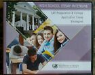 IEW Institute for Excellence in Writing High School Essay Intensive 5 DVD Set