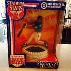 1995 KEN GRIFFEY JR Starting lineup stadium stars figure