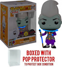Ultimate Funko Pop Dragon Ball Super Figures Gallery & Checklist 44