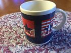 Gibson Coca-ColaCoffee Mug Cup 12oz Collectors Year 2000