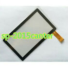 New Touch Screen Digitizer Panel For Vuru T2 7 Inch Tablet PC    #0817