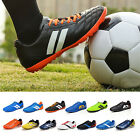 Men Turf Cleats Soccer Athlete Football Trainers Outdoor Indoor Sports Shoes New