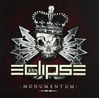 ECLIPSE Monumentum with Bonus Track JAPAN CD