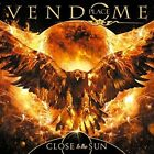 PLACE VENDOME Close To The Sun with Bonus Track JAPAN CD