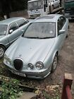 LARGER PHOTOS: Jaguar S-type V6 SE Auto