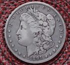 1891-CC U.S. $1 Morgan Silver Dollar (Great Condition-See Pictures)