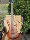 Warwick Corvette Standard 5 string active bass made in Germany