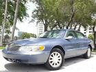 2000 Lincoln Continental -- 2000 below $5000 dollars