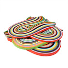 Outus 26 Colors 1040 Quilling Paper Strips 3 5 7 10 mm 4 Sets