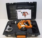 Worx 710W Hammer Drill in Case With Instructions