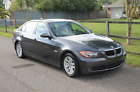 2007 BMW 3-Series 328i 2007 for $5300 dollars