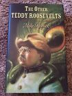 THE OTHER TEDDY ROOSEVELTS Mike Resnick 1st ed 1000 COPY SIGNED LIMITED fine OOP