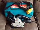 MAKITA  SG1250 WALL CHASER 110 VOLT, CASED WITH SPANNER & ALLEN KEY