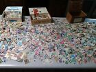 STAMP COLLECTION RARE US WORLDWIDE UNGRADED UNSEARCHED
