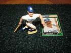 Starting Lineup 1989 Kirk Gibson Los Angeles Dodgers open/loose (with card)