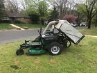 52 bobcat rider mower with leaf vacuum private used was not used for a business