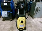 Karcher HD5/12 cold pressure washer from top South West Nilfisl