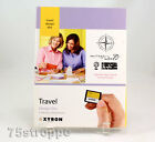 Xyron Design Runner Disc Card Cartridge Travel 24132 New Open Box