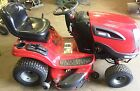 Craftsman YT 4000 42 Riding Lawn Tractor
