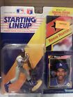1992 STARTING LINEUP RAMON MARTINEZ, Includes Super Star Poster From Kenner
