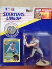 1991 STARTING LINEUP SPECIAL EDITION, Alan Trammell Baseball, From Kenner