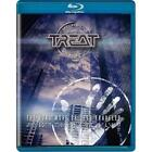 TREAT THE ROAD MORE OR LESS TRAVELED BLU-RAY ALL REGIONS NEW