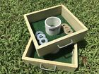 Texas Best Washers Tournament Washer Toss Yard Beach Lawn Game Family Time New!