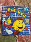 Pac-Man and the Ghost Diggers softcover book 1983