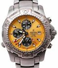 FESTINA MENS CHRONOGRAPH STAINLESS STEEL WATCH 8967
