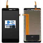 For Lenovo S860 black colour LCD Display + Touch Screen Digitizer Assembly OEM
