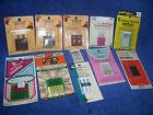 Lot Sewing Machine Needles Dyno Penn Dritz Penneys Gold Label some Vintage NIP
