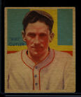 1934-36 Diamond Stars Baseball Cards 17