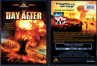 DVD Jason Robards THE DAY AFTER nuclear war Nicholas Meyer ABC TV Movie OOP R1
