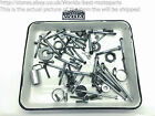 Aprilia SL750 Shiver (1) 16' Engine Motor Bolts Screws Nuts Washers Spacers