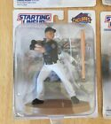 Edgardo Alfonzo Brooklyn Cyclones New York NY Mets Starting Lineup Figure SGA