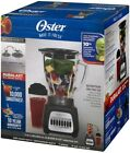 Oster Master Series 800 With Glass Jar PLUS Blend-N-Go Cup, BLSTJJ-GPB-000