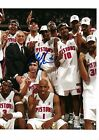 Detroit Pistons Collecting and Fan Guide 69