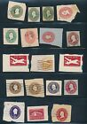 Postal Stationary Collection Used