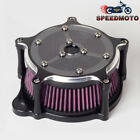 Clarity Air Cleaner Intake Filter for Motorcycle Harley Touring Glide King 08 16