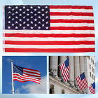 3x5 FT USA US United States American Flag Stars Brass Grommets Polyester