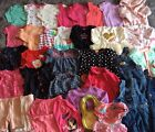 40 Piece Baby Girl Clothes Lot 6 Months Lot 3 Summer