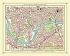 Chelsea, Putney and River Thames 1908: 16