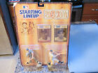 Kenner Starting Lineup - Baseball Greats - Mickey Mantle and Joe DiMaggio (1989)