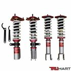 For 07-Up Nissan Altima | 09-Up Maxima TruHart StreetPlus Adjustable Coilover