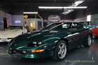 1996 Chevrolet Camaro Super Sport SS VERY LOW MILES Excellent Condition 6 Speed