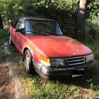 1992 Saab 900  aab below $2000 dollars