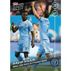 2016 Topps Now MLS Soccer Cards - MLS Cup 5